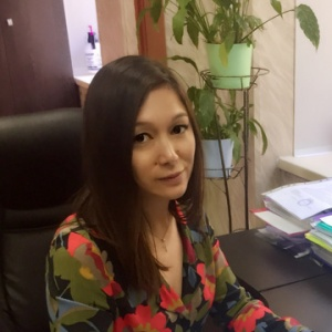 Гогберашвили Елена
