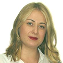Макарова Анна