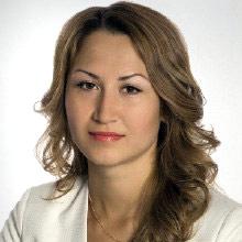 Беспалова Оксана Александровна