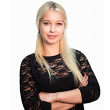 Никитина Светлана