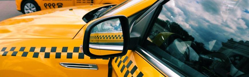 taxi big