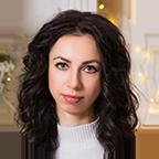 Судакова Светлана